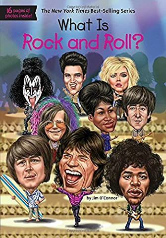 What Is Rock and Roll? (What Was)