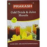 Prakash Cool Drink/ Juice Masala, 250 gm