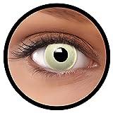 FXEYEZ® Farbige Kontaktlinsen grau