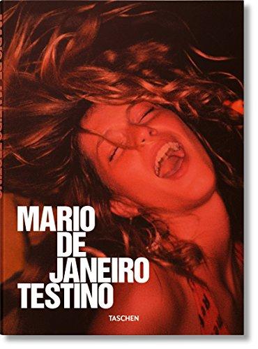 Descargar Libro Mario De Janeiro Testino (Fotografia) de Gisele Bündchen