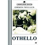 Othello - Orson Welles *Cinema Classic Edition*