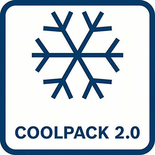 Bosch Akkupack ProCORE 18 Volt 7.0 Ah - 6