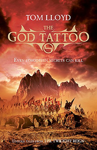 Thrones-tattoos Game Of (The God Tattoo: Untold Tales from the Twilight Reign)