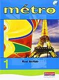 Telecharger Livres Metro 1 Pupil Book Euro Edition (PDF,EPUB,MOBI) gratuits en Francaise