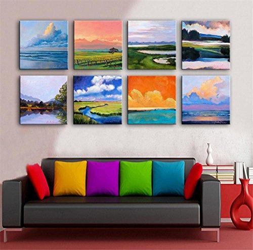 mdz-8-pcs-peinture-creative-paysage-serie-decorative-giclee-toiles-frameless-peintures-sur-toile-wal