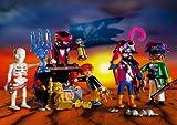 Playmobil 3939 - Pirat Piratenmanschaft