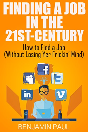 Finding a Job in the 21st Century | How to Find a Job ...