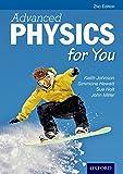 Die besten unbekannt Astronomie Bücher - Advanced Physics For You (Advanced for You) Bewertungen