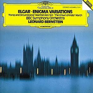 Elgar: Enigma Variations from Deutsche Grammophon