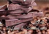 Kaffee & Schokolade (Wandkalender 2019 DIN A3 quer): Ein schöner Kalender - Schoko und Kaffee (Monatskalender, 14 Seiten ) (CALVENDO Lifestyle)