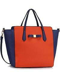 9f90e199c391 Tote Bag For School Handbag New Fashion Designer Ladies Faux Leather  Shoulder Bag