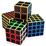 Abwei Cubo, Cubo Mágico Speed Cube Puzzle Pack 2x2 3x3 4x4 5x5...