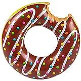 Ultrakidz- Flotador Hinchable con Forma de Donut, XXL (331900000127)