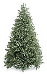 Xone Lincoln, albero di Natale di lusso totalmente in polietilene da 210 cm o 240 cm