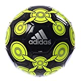 adidas S90200 ACE Glid II Football, Size 5 (Multicolour)