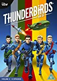 Thunderbirds Are Go: Volume 2 [DVD] [2015]