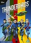 Thunderbirds Are Go [Import anglais]