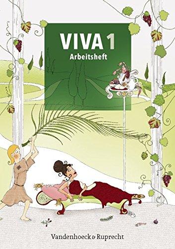 VIVA 1 Arbeitsheft