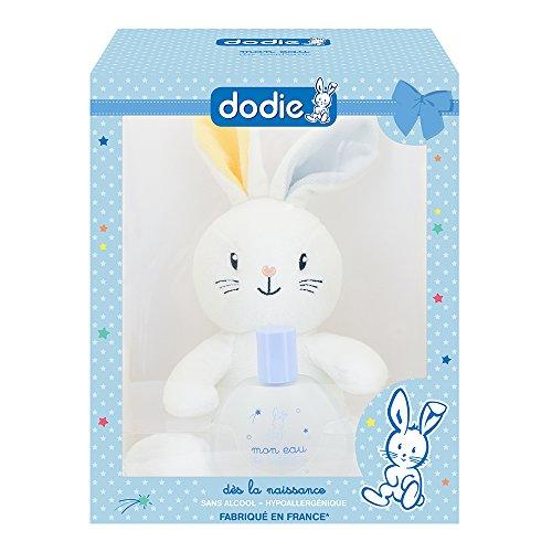 Dodie Coffret Eau de Senteur avec Doudou 50 ml