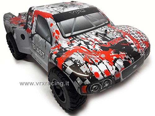 RC Short Course Truck kaufen Short Course Truck Bild 1: VRX Short Course Truck Octane Blast Off Road 1 10 Elektrische B rste RC 550 Fly Sky 2 4ghz*
