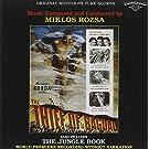 Jungle Book / Thief of Bagdad (OST)
