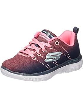 Skechers 81662L, Zapatillas Niñas