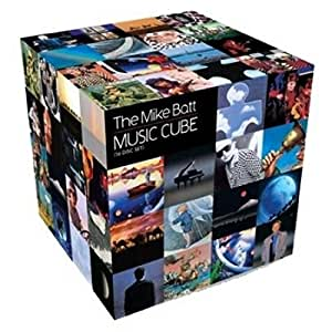 The Mike Batt Music Cube