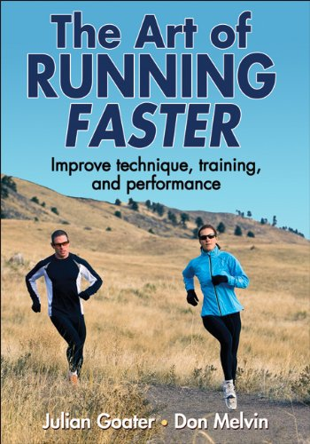 the-art-of-running-faster