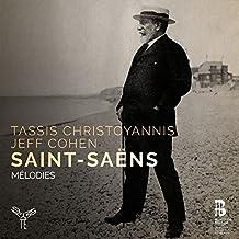 Saint-Saëns / Mélodies