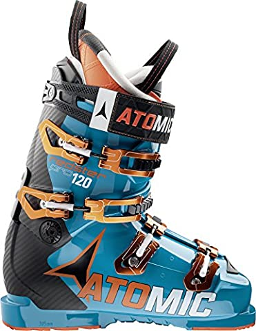 Herren Skischuh Atomic Redster Pro 120