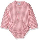 neck & neck 17I07507.40, Camisa para Bebés, Rojo, 80 (Tamaño del Fabricante:18M)