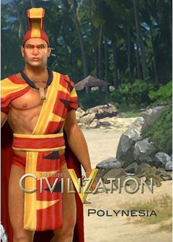 Sid Meier's Civilization V Szenario Pack Polynesia DLC