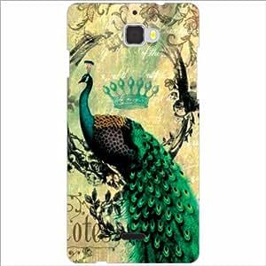 Coolpad Dazen 1 Back Cover - I Am King Designer Cases