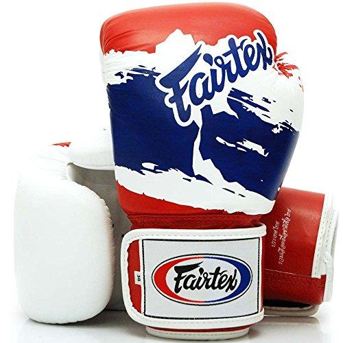 fairtex boxhandschuhe Fairtex Boxhandschuhe, BGV-1, Thai Pride, Boxing Gloves MMA Muay Thai Thaiboxen Size 12 Oz