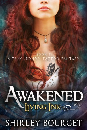 Awakened (Living Ink Book 1) (English Edition)
