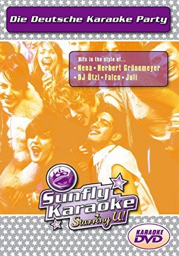 Karaoke - Deutsche Karaoke Party