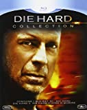 Die hard collection [Blu-ray] [IT Import]