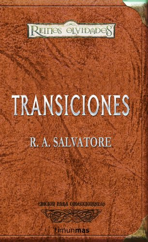 Coleccionista Transiciones (Reinos Olvidados)