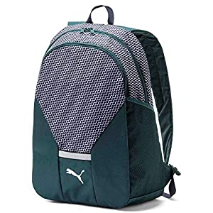 PUMA Beta Backpack Peacoat-Ponderosa Pin