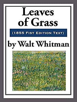 Leaves of Grass by [Whitman,  Walt]