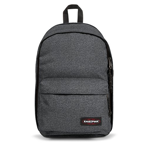 Eastpak - Back To Work - Sac à dos - 27 L - Noir (Black Denim)