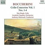 Boccherini: Cello Concertos Nos. 4, 6-8