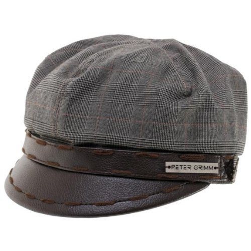 peter-grimm-para-mujer-sunway-ladies-cap-gris-gris