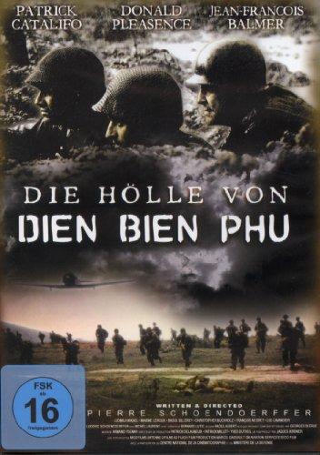 Bild von Die Hölle von Dien Bien Phu
