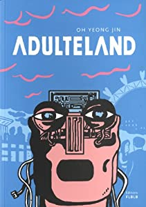 Adulteland Edition simple One-shot