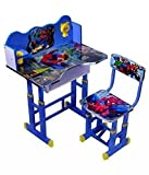 #6: Kids Learning Education New Wooden study table and chair for kids/Best for study