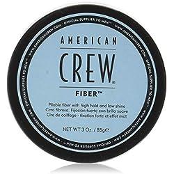 AMERICAN CREW Cire Fixation Forte Effet Très Mat, 85ml