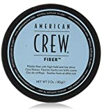 AMERICAN CREW  Cire Fixation Forte Effet Très Mat, 85ml