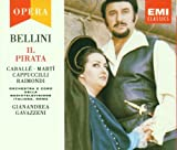 Il Pirata [Import anglais]