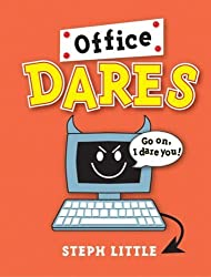 Office Dares by Steph Little (2005-08-01)
